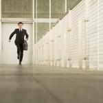出退勤に関わる5つの常識 イメージ
