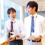職場での挨拶で気をつけるべき8のポイント イメージ