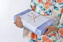 お中元・お歳暮を贈る際のポイントとマナー イメージ
