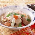 意外と知らない中華料理のマナー イメージ