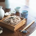 日本食の食べ物別作法集 イメージ