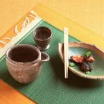 覚えておきたい日本料理とお酒の付き合い方 イメージ