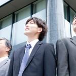 上司や先輩と仲良くやっていく方法 イメージ