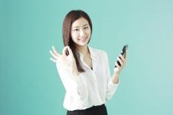 電話のかけ方と受け方 イメージ