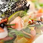 西洋料理の種類と食前酒選びのマナー イメージ