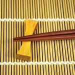 日本人として知っておきたい箸と器の正しい使い方 イメージ